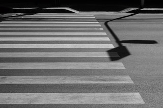Faixa de Pedestre I
