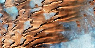 Sand Colors