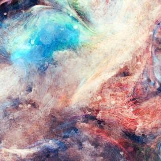 Abstract Colors  III