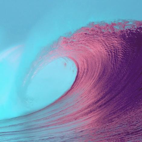 Wave Color