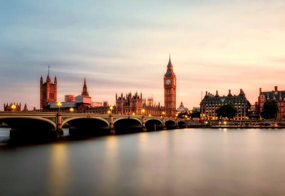 Quadro - London I