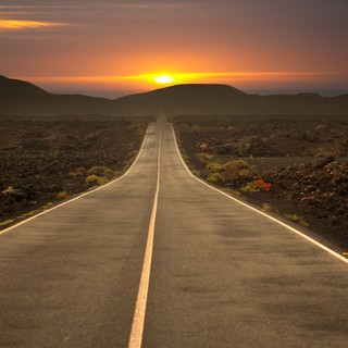 Quadro - Road