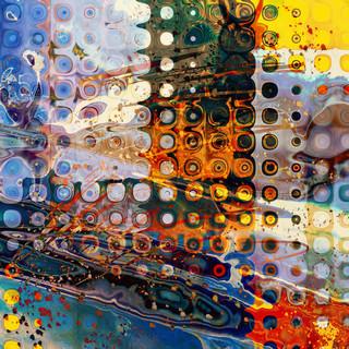 Kunst Abstrakt