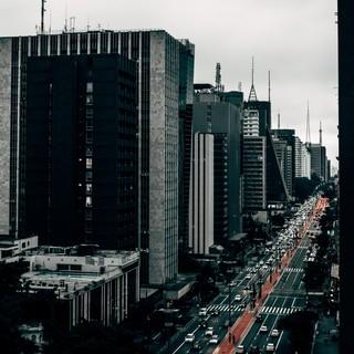 São Paaulo Urban