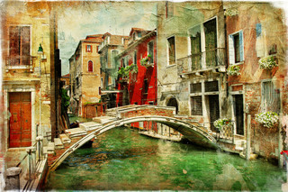 Abstract City II